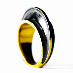 ARMOUR II RING