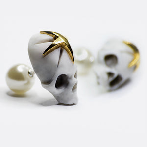 ARGEMONIA EARRINGS