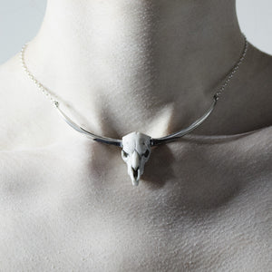 BOVI NECKLACE