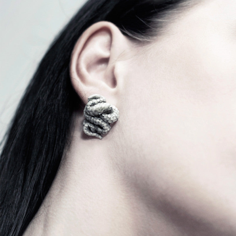 SNAKES EARRINGS