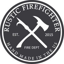 Rustic Firefighter