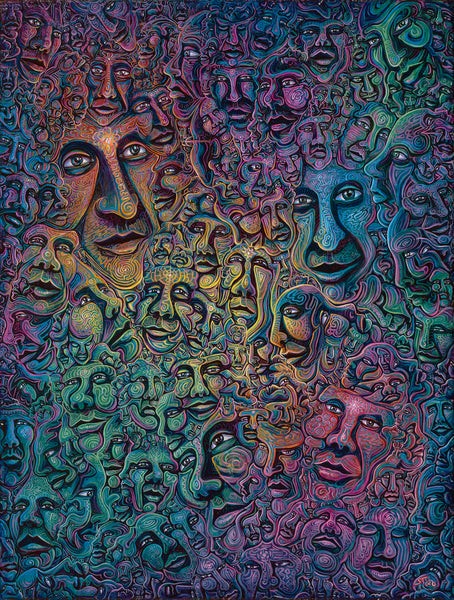 Sea of Faces