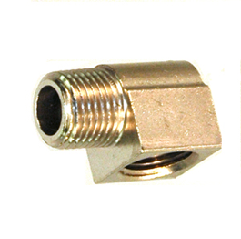 1/8 NPT Air Fittings