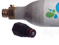 Soda Stream Bottle Adapters & Co2 Refill Equipment