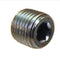 1/4 NPT Steel Pipe Plug - 1/4 NPT - Air Fittings - Palmers Pursuit Shop