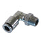 1/8th NPT to 1/4 Tube Push Connect,90 Elbow - Push Connect Tube Fittings - Air Fittings - Palmers Pursuit Shop