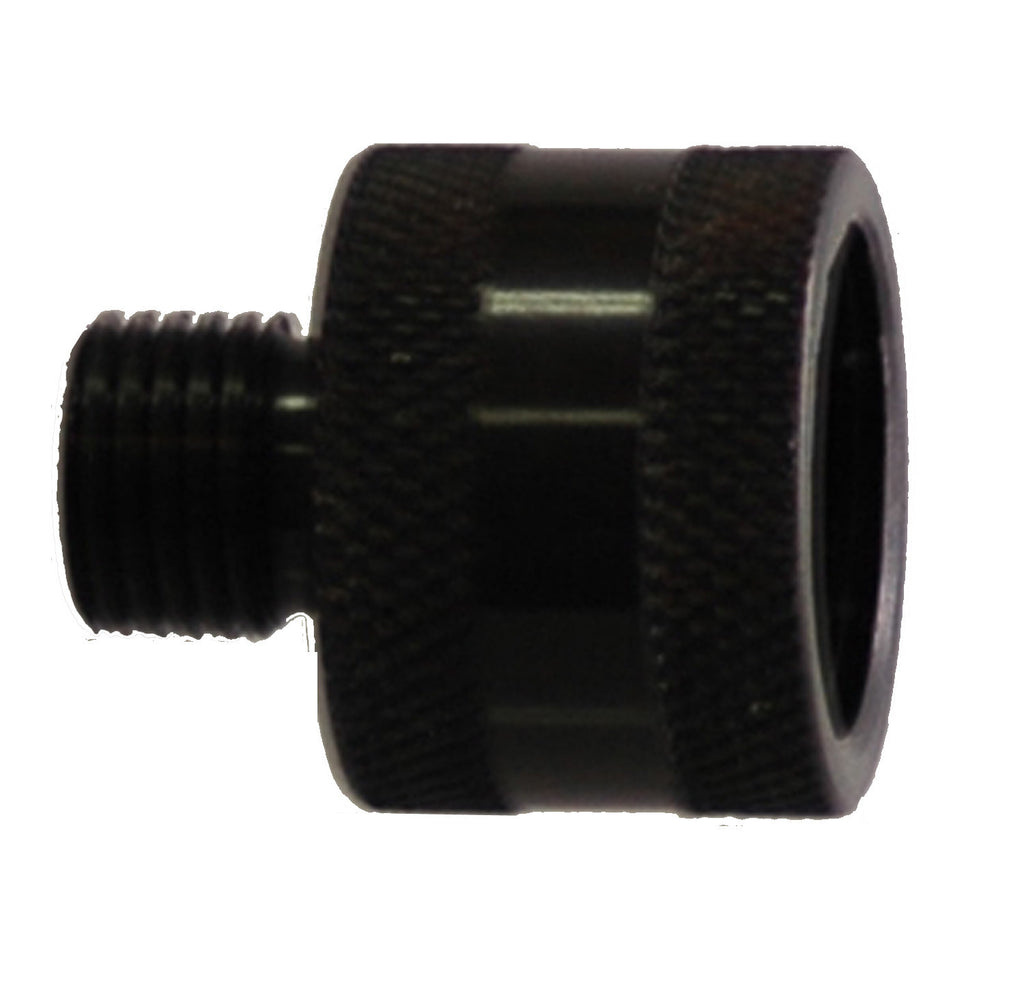 ".825x14 Female Threads to 6mm male Threads Air Supply Adapter ""ASA"" - Adapters - Palmers Pursuit Shop - Palmers Pursuit Shop"