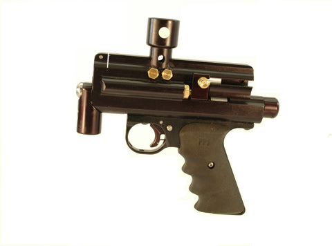 Blazer Paintball Marker with Custom Options - Blazer - Palmers Pursuit Shop - Palmers Pursuit Shop