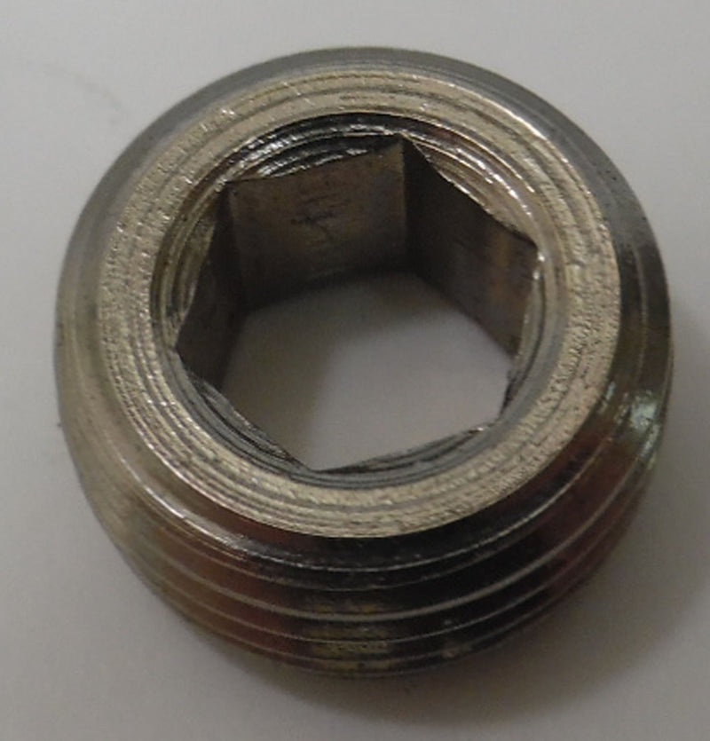 Valve Nut, Cocker