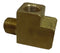 1/8 NPT Brass Tee, Male x Female x Female - 1/8 NPT - Air Fittings - Palmers Pursuit Shop