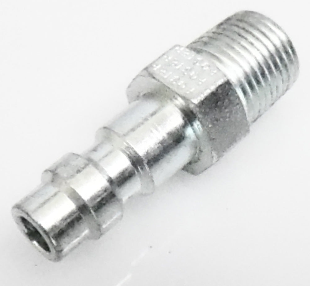 Foster Disconnect Nipple,  (for Back Check) - 1/8 NPT - Foster - Palmers Pursuit Shop