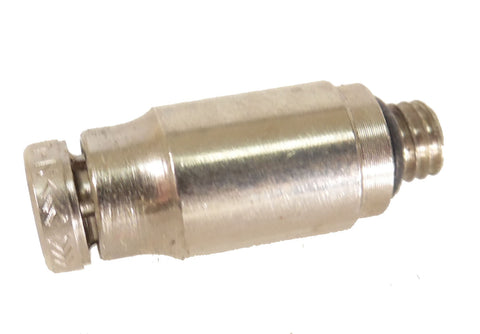 10-32 to 5/32 Slip Fit tube - Push Connect Tube Fittings - Palmers Pursuit Shop - Palmers Pursuit Shop
