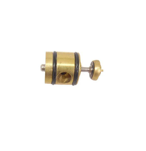Low Turbulence Valve Assembly - Trilogy or 11/16 Cocker