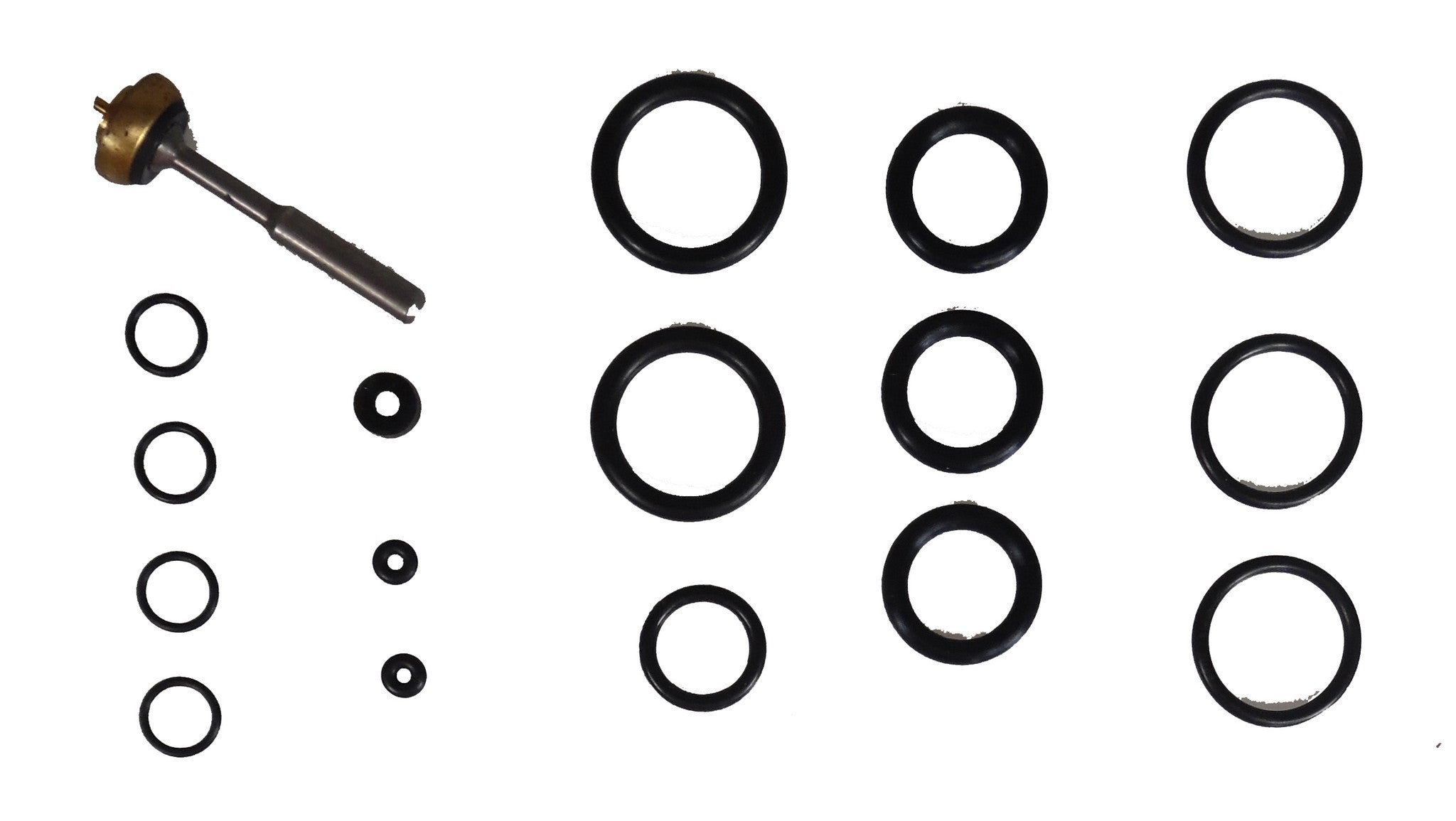 Typhoon / Stroker Seal Kit