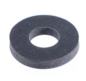 Neoprene Rubber Washer, fits Refill Adapter