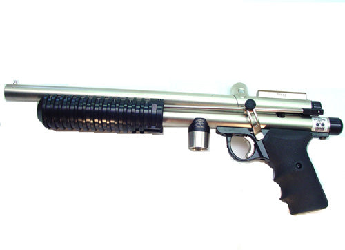 Custom PPS Pump Pistol - Built to your specs. - Custom Marker - Palmers Pursuit Shop - Palmers Pursuit Shop