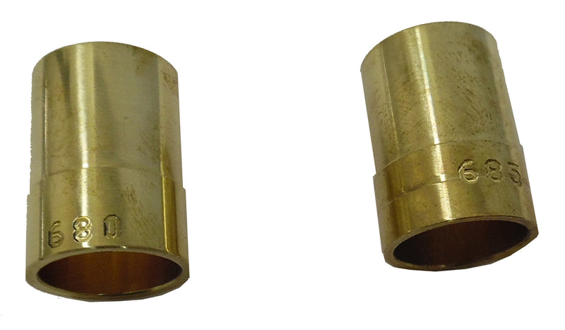Auto Cocker Brass Barrel with 2 Sizers