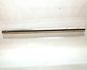 "10"" Pyre / Blazer Barrel  - .690 Bore - Polish Nickel -Single Spiral Vent - In Stock - Palmers Pursuit Shop - Palmers Pursuit Shop"