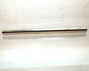 "12"" Spiral Vented Matte Nickel Barrel, Blazer 1 - Paintball - Palmers Pursuit Shop - Palmers Pursuit Shop"