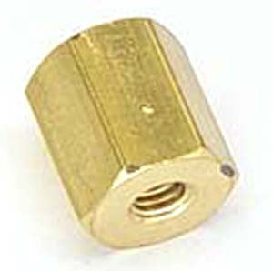 1/8 NPT Female to 10-32 Female - 10-32 - Air Fittings - Palmers Pursuit Shop