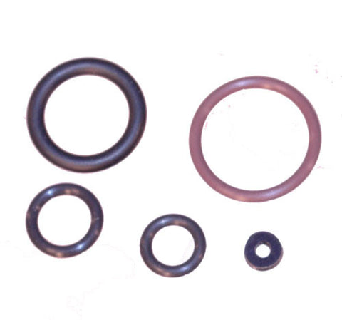 Seal Kit, Direct Stabilizer - Regulators - Palmers Pursuit Shop - Palmers Pursuit Shop