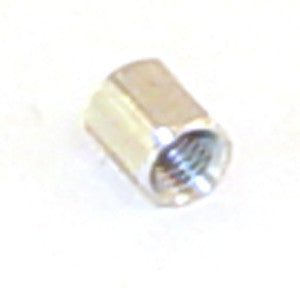 10-32 Coupler, female - 10-32 - Palmers Pursuit Shop - Palmers Pursuit Shop
