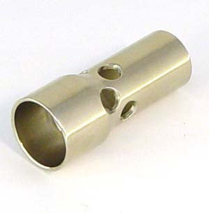 "Muzzle Brake, 1"" - Paintball - Palmers Pursuit Shop - Palmers Pursuit Shop"