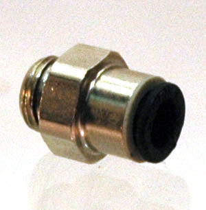 1/8 NPT Male to 6MM Push connect