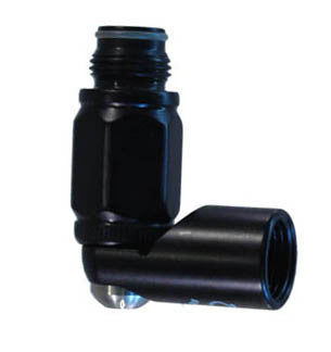 "90° Extended Air Supply Adapter ""ASA"" - Adapters - Palmers Pursuit Shop - Palmers Pursuit Shop"
