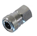 "1/8""NPT Female Disconnect - 1/8 NPT - Air Fittings - Palmers Pursuit Shop"