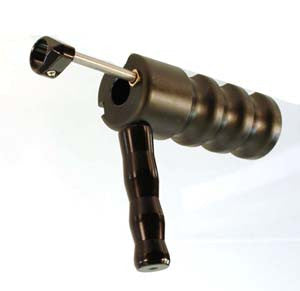 S Rod with T Handle Pump