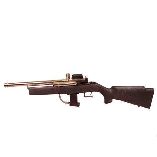 "Hurricane Rifle, 12"" .690 Bore Barrel with Spiral Venting - Hurrican Rifle - Palmers Pursuit Shop - Palmers Pursuit Shop"