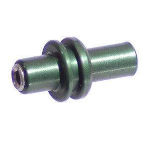 Green Plunger Assembly, Low Pressure 0-200 PSI - Regulators - Palmers Pursuit Shop - Palmers Pursuit Shop