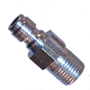 "1/8"" NPT  Disconnect Nipple - 1/8 NPT - Air Fittings - Palmers Pursuit Shop"