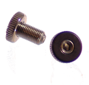 Knob, Micro Rock 3/8x24 Thumb Knob - Regulators - Palmers Pursuit Shop - Palmers Pursuit Shop