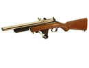 Double Barrel Pump Rifle - Custom Marker - Palmers Pursuit Shop - Palmers Pursuit Shop