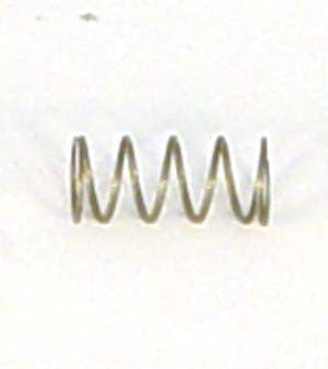 Valve Spring, Regulator - Rock Parts - Palmers Pursuit Shop - Palmers Pursuit Shop