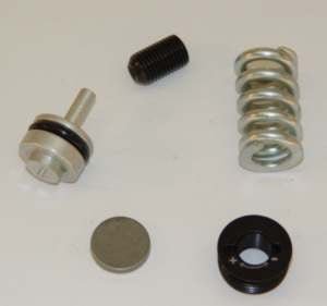 Stabilizer Conversion Kit, Standard Pressure - Stabilizer Parts & Accessories - Palmers Pursuit Shop - Palmers Pursuit Shop