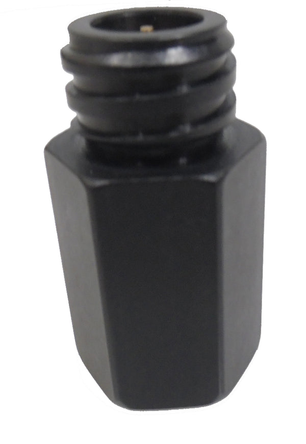 "Soda Maker to 1/8"" NPT Female thread - Hose Adapter - Soda - Palmers Pursuit Shop - Palmers Pursuit Shop"