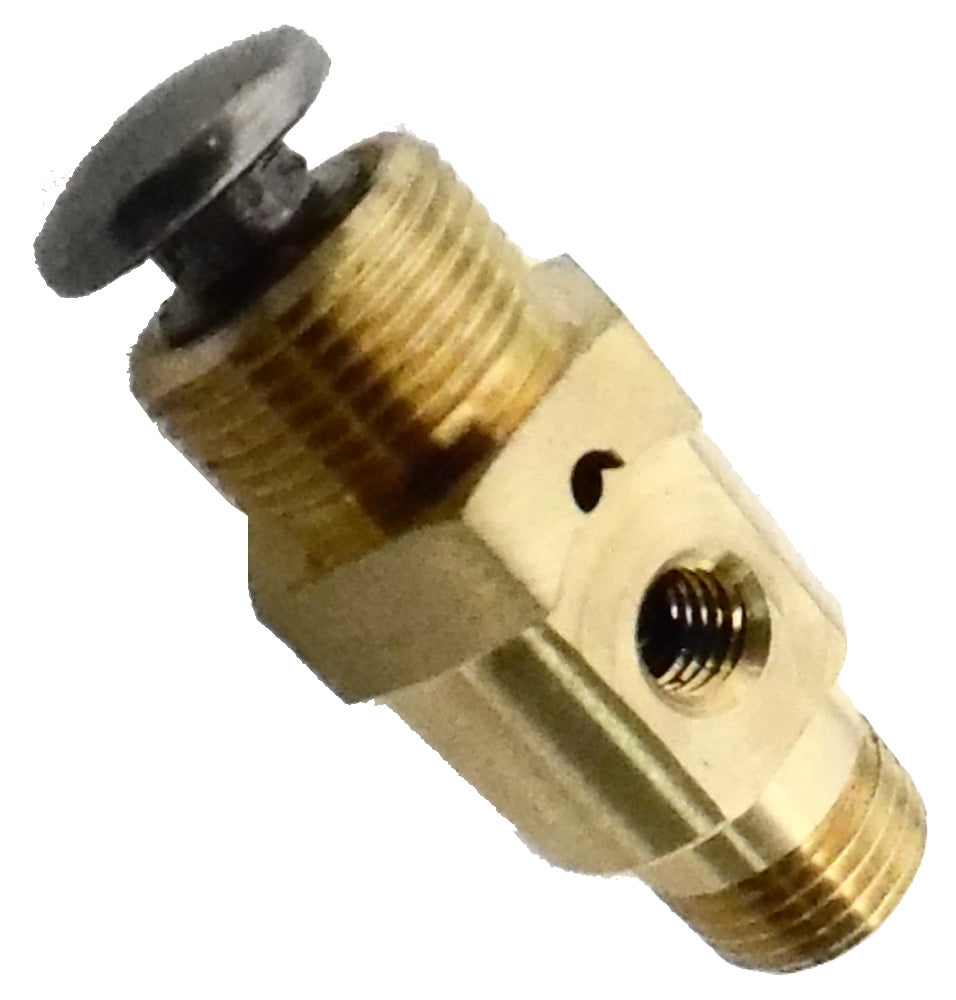 3-way Push button valve - Valves - Palmers Pursuit Shop - Palmers Pursuit Shop