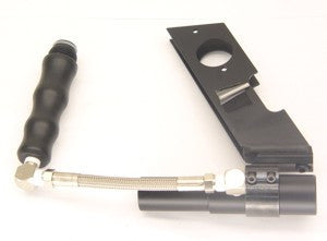 Female Stabilizer Kit with Gas-thru foregrip - Accessories - Palmers Pursuit Shop - Palmers Pursuit Shop