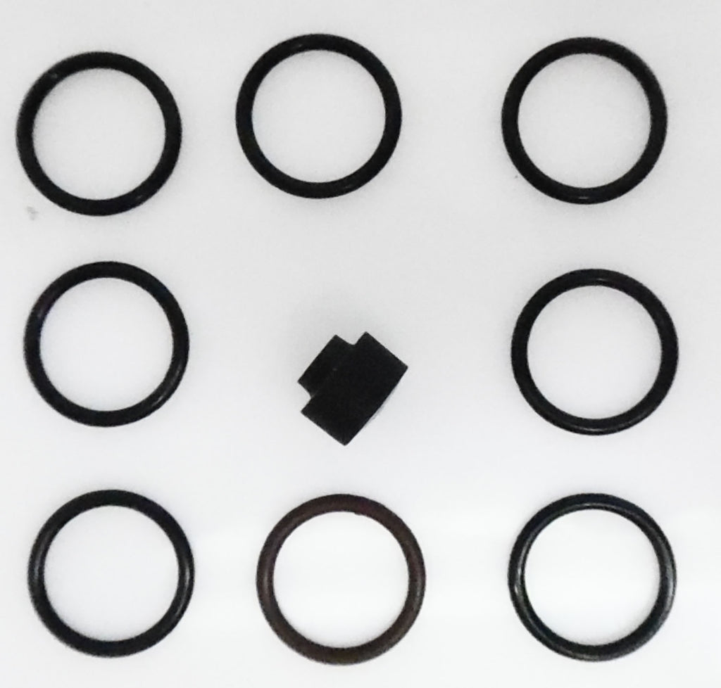 Spyder Seal Kit - Seals - O-Rings - Palmers Pursuit Shop