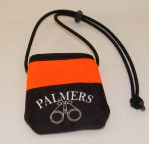 Palmer Barrel Bag, Wide - Accessories - Palmers Pursuit Shop - Palmers Pursuit Shop