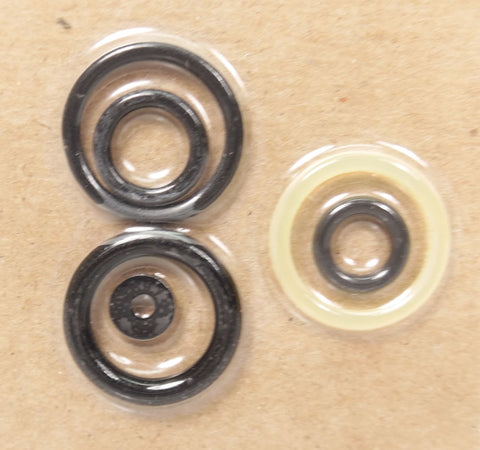 Universal Seal Kit for Rock & Stabilizer Regulator - Seals - Palmer Pneumatics - Palmers Pursuit Shop