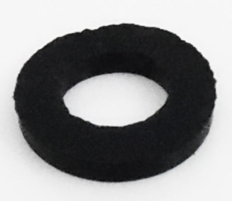 Rubber Washer, 3/4 OD, 7/16 ID - fits Refill Adapter - Flat Seals - n/a - Palmers Pursuit Shop