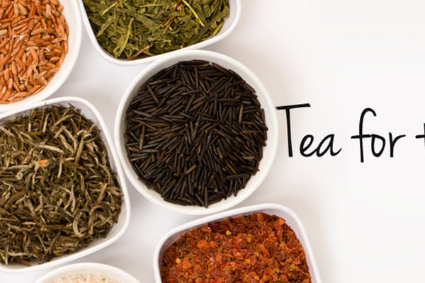 Ecommerce Website for Too Soul Tea