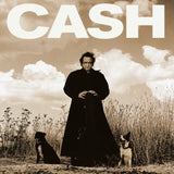 Johnny Cash American Recordings Vinyl