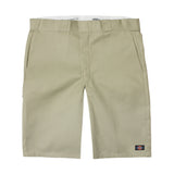 Dickies 131 Slim Straight Short Khaki