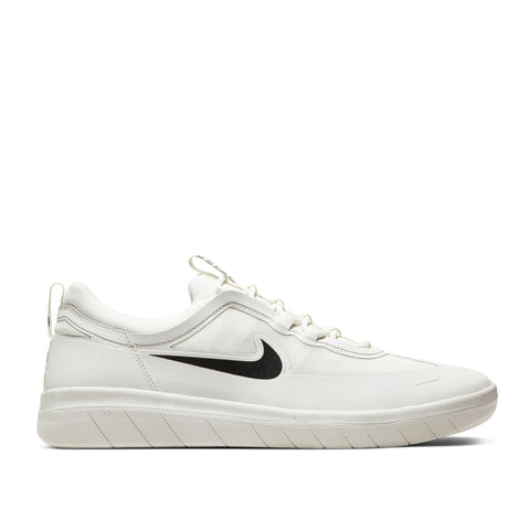 Nike SB Nyjah Free 2 Summit White/Black