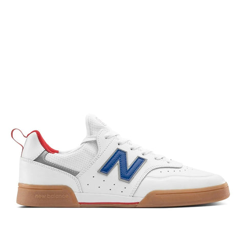 New Balance NM288 White/Royal